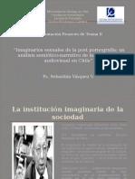 Presentación Metodología Cualitativa.
