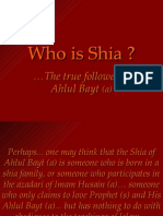 WhoisShia