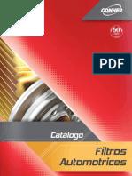 Catalogo filtros Gonher autom. 2015.pdf