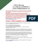 CRX1 Manual Objetivo e Eficaz 10XMAIS