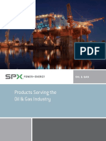 Spxft-005 Oil Gas Overview Spx-2