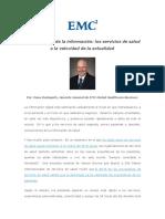 EMC - GENERACIÓN DE INFORMACIÓN - SALUD_1