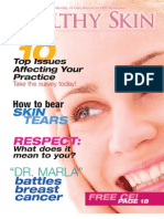 Healthy Skin Magazine - Volume 4; Issue 2