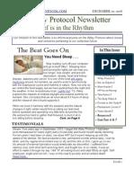 2008 Winter Consumer Newsletter