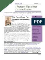 2009 Mar Consumer Newsletter