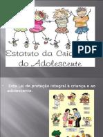6. Estatuto Da Criança e Do Adolescente
