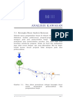 BabIII Analisis Kawasan