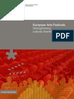 Euro Festival Report En