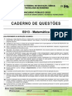 IFRO-2013