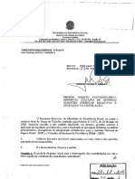 PARECER CONJUR MPS Nº 616/2010 INSS