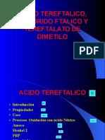 Acido tereftalico, anhidrido ftalico y tereftalado de d#C67A.ppt