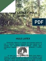 Hule latex y hulenitrilo.ppt