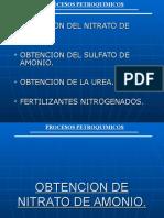 SULFATO DE AMONIO, NITRATO DE AMONIO, UREA Y FERTILIZANTES N.ppt