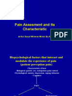 Pain Assesment