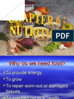 Form 4 Biology Nutrition Types