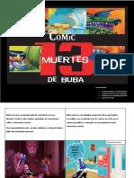 Comic Buba