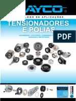 Dayco_Tensionadores_Polias
