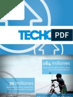Presentación Techo Mx