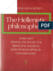Epicure.a. a. Long, D. N. Sedley the Hellenistic Philosophers, Vol. 1 Translations of the Principal Sources, With Philosophical Commentary 1987.Pdf1.Pdf1.Pdf1