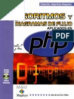 Algoritmos y Diagramas de Flujo Aplicados en PHP - Megabyte-FREELIBROS.org