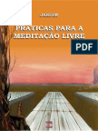 Práticas Para a Meditação Livre