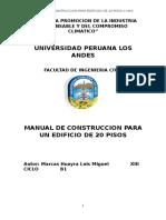 Manual de Construccion Terminado