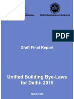Final Draft-Unified Building Bye Laws for Delhi_12th March 2015 1