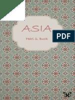 Buck, Pearl S. - Asia