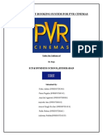 Qa-00501--Online Ticket Booking Pvr Cinemas