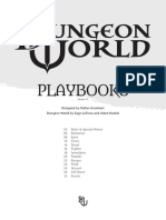 Dungeon World Barbarian Class | Religion And Belief