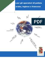 Prontuario Lingua Araba