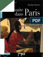 Poursuite Dans Paris -A2