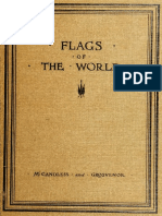 Flags of the World - McCandless 1917