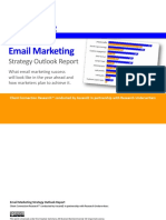EmailMarketingStrategyOutlookReport