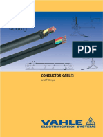 ANIXTER Handbook Cables Standards | Cable | Electrical Wiring