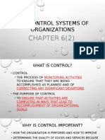 Chapter 6(2) Control System PPT