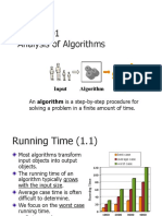 Algorithm Design & Analysis Full