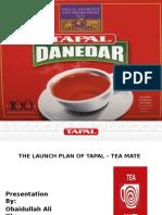 Tapal Tea Presentation