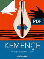 Kemence Reference Manual