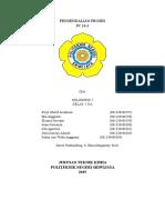 Laporan Praktikum PC 10-3
