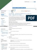Www Javamexico Org Foros Java Enterprise Actualizado Ejemplo