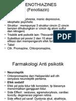 Phenothiazine s