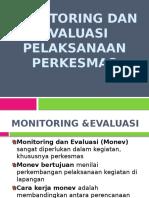 Monev Pelaksanaan Perkesmas.pptx