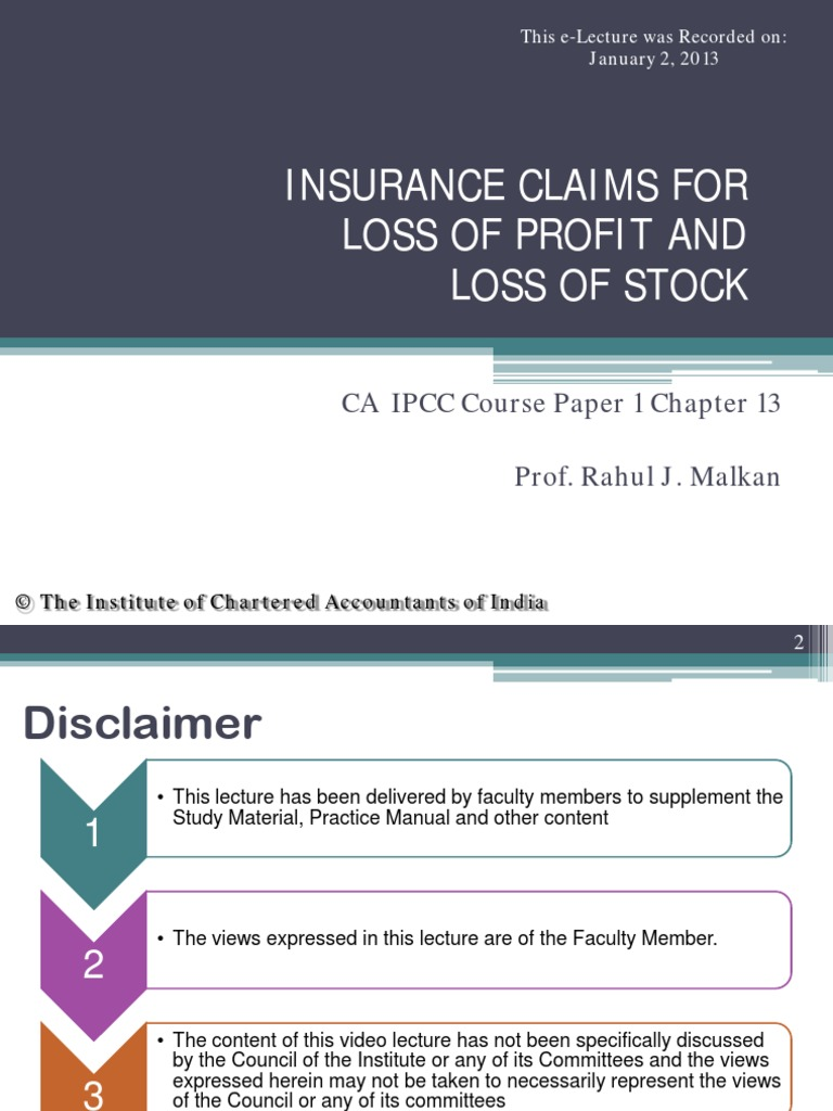 Practice manual for ipcc may 2013 law ca ultimates array insuranceclaimsforlossofstockandlossofprofit revenue insurance rh scribd fandeluxe Images