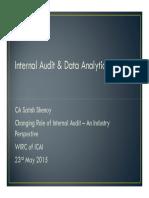 BCA_Changing Role of IA_Internal Audit Data Analysis_good