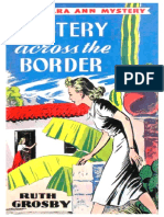 Barbara Ann #3 Mystery Across the Border