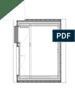 pavillion floor plan wood facade