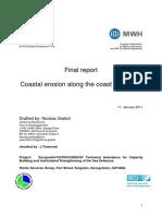 Coastal Defence Guyana