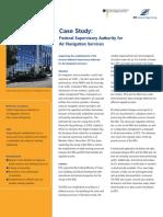 2013 DFS Case Study