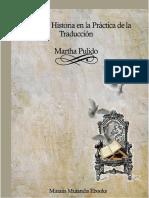 Filosofia e Historia en La Práctica de La Traducción_Martha Pulido